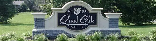 Quad Oak Valley